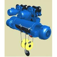 Wholesale 20t Hoist With Electric Trolley from china suppliers