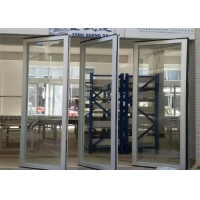 Wholesale Movable Wall Track Aluminium Frame Sliding Glass Partitions Wall For Conference Rooms from china suppliers