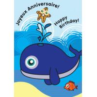 Wholesale French Birthday Cards from china suppliers