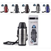 Wholesale 800ml Double Wall 27 Oz Thermos Vacuum Insulated Bottle from china suppliers