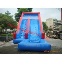 Wholesale inflatable water slide clearance used inflatable water slide for sale jumbo water slide from china suppliers