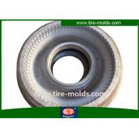 Wholesale Trailer Semi Steel Radial Tyre Mould Passenger Car Tyre Segmented Tire Mold from china suppliers