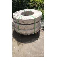 Quality ASTM A240 A480 S43940 441 Thin Stainless Steel Strips For 1000-2000mm Width for sale