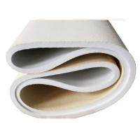 PES Nomex High Heat Insulation Blanket Non Slipping For Knitted Fabric Compactor