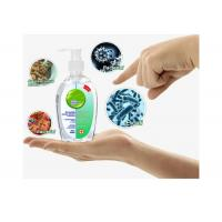 China Soft Care Gel Hand Sanitizer Alcohol Gel 75% With Against Virus Wash Free on sale