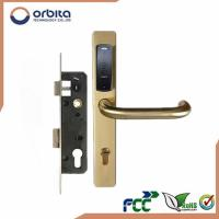 Wholesale Classical Euro standard mortice lock for thin door use from china suppliers