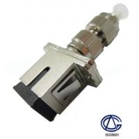Quality Metal Precious size FC/UPC female to SC/UPC male attenuator 1-30dB for sale
