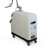 Wholesale Pigmentation Treatment 10HZ Q Switched Nd Yag Laser Machine from china suppliers