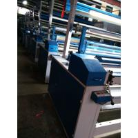 Wholesale High Performance Corduroy Cutting Machine Energy Saving 2500*3500*2400mm from china suppliers