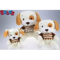Wholesale super soft stuffed dog toy with t shirt of item for T shirt dog toy