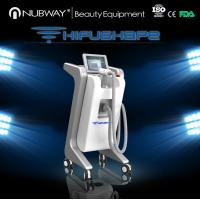 Quality HIFU machine beauty machine HIFU slimming laser equipment fat freezing slimming for sale