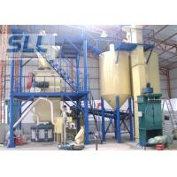 Wholesale Energy Saving Mortar Mixing Equipment With Diesel Oil / Coal Sand Dryer from china suppliers