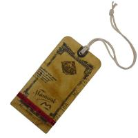 Wholesale kraft paper hang tag from china suppliers