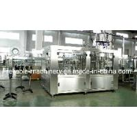 Wholesale Reliable Machinery Juice Filling Machine/Line (CGFR) from china suppliers