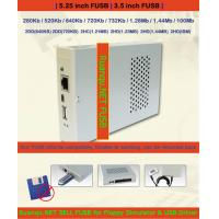 China Simulation Floppy FloppyUSB for BROTHER BES-111AF embroidery machine From Ruanqu.NET on sale