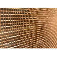 Wholesale Dipped Polyester Leno Weave Fabric Warp Locked For Rubber Products from china suppliers