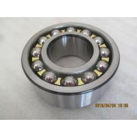 Wholesale Self Alignment Double Row Ball Bearing , Brass Cage Rolling Mill Bearing 1226M from china suppliers