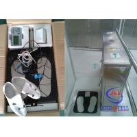 Wholesale Entrance Automatic Barrier Gate Access Control Systems For Static Electricity from china suppliers