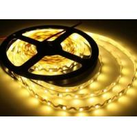 Wholesale Epistar Chip Led Flexible Cable Strip Lighting , Color Changing Led Light Strips Cuttable from china suppliers