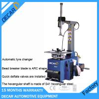 China China super automatic tire changer for car service on sale