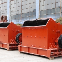 Wholesale Perlite Limestone Quartz 7.5kw Hammer Mill Stone Crusher Production Line from china suppliers