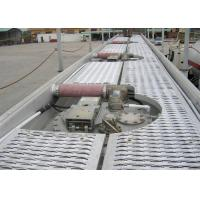 China Hot Galvanized Safety Grating , Heavy Duty Expanded Metal Grating Grip Strut on sale
