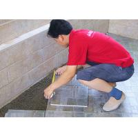 Wholesale Marble Ceramic Floor And Wall Tile Adhesive , Water Resistance And Non-Toxic from china suppliers