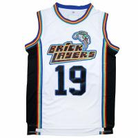 Wholesale S-XXXL Competition Clothing , Personalized Basketball Jersey Fashionable Full Sublimation from china suppliers