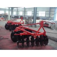 Wholesale Disc Harrow (1BQX-1.1) from china suppliers