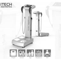 Wholesale Full Body Analyzer For Fitness GS6.5B Human Body Composition Analyser Professional Body Fat Analyzer from china suppliers