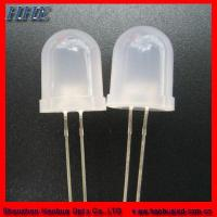 Quality 8mm Round LED Component for sale