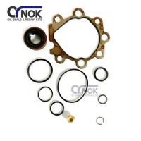 Wholesale Rubber 04446-30120 Power Steering Pump Kit JZS133 JZS155 RZH from china suppliers
