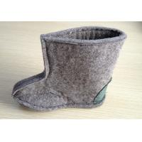 Wholesale WOOL FELT LINING, FELT SOCK, WARM SOCK, WORKING SHOES, Hot Sale in Russia from china suppliers