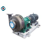 Wholesale Split Case End Suction Horizontal Centrifugal Pump High Efficiency Single Stage from china suppliers