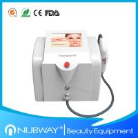 Wholesale CE / FDA approved Micro Needle RF/fractional system/scar wrinkle removal/skin whitening/tightening/acne from china suppliers