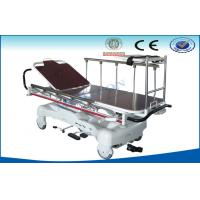 Wholesale Automatic Full-Length X-Ray Emergency Patient Stretcher Trolley from china suppliers