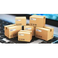 Buy cheap Air Amazon Shipping Forwarder for Goods / China Exports to Canada from wholesalers