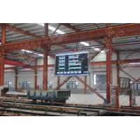 EPS Sandwich Architectural Prefabricated Partition Walls ISO9001 / ISO14001