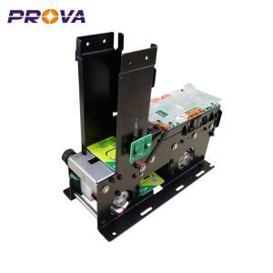 China Half-size Card Issuing Machine /Half-size Card Dispenser / Mobile phone SIM Card Dispenser  PT-F3-5 Series on sale