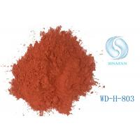 China Stability Red Lead Oxide , Replacement Compound Marine Anti Rust Coating Paint on sale