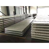Quality Cold Rolled 304 Stainless Steel Sheet 2B BA Finished DIN1.4301 Inox Metal Sheet for sale