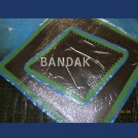 Wholesale Fabric reinforced repair patch from china suppliers