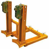Wholesale Gator Grip Forklift Drum Grab (DG360A/DG720A) from china suppliers