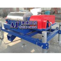 Wholesale Decanter Centrifuge in Sludge Treatment from china suppliers