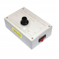Wholesale 12-24VDC 20A Variable Speed Fan Control Switch from china suppliers