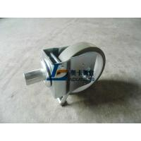 Wholesale Wholesale scaffolding caster wheel in China from china suppliers