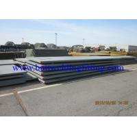 China Carbon Steel Plate S235JR, A283 Grade C, A36, St37-2, A537 Grade 70, SS400, SM400A on sale