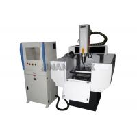 Wholesale Mould Making Cnc Metal Milling Machine , Custom Cnc Mould And Die Making Machine from china suppliers