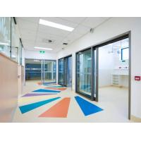 Wholesale Anti Bacterial Homogeneous PVC Flooring from china suppliers