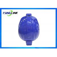 Wholesale GPS Locating 4G Wireless Device Smart Electrical Safety Helmet Support Bluetooth from china suppliers